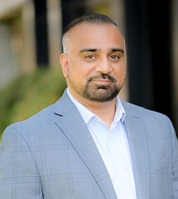 Zishan Razzaq