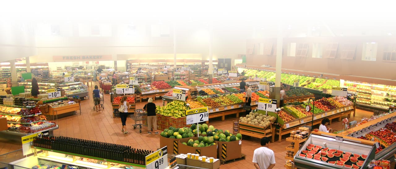 C-Stores/Grocery